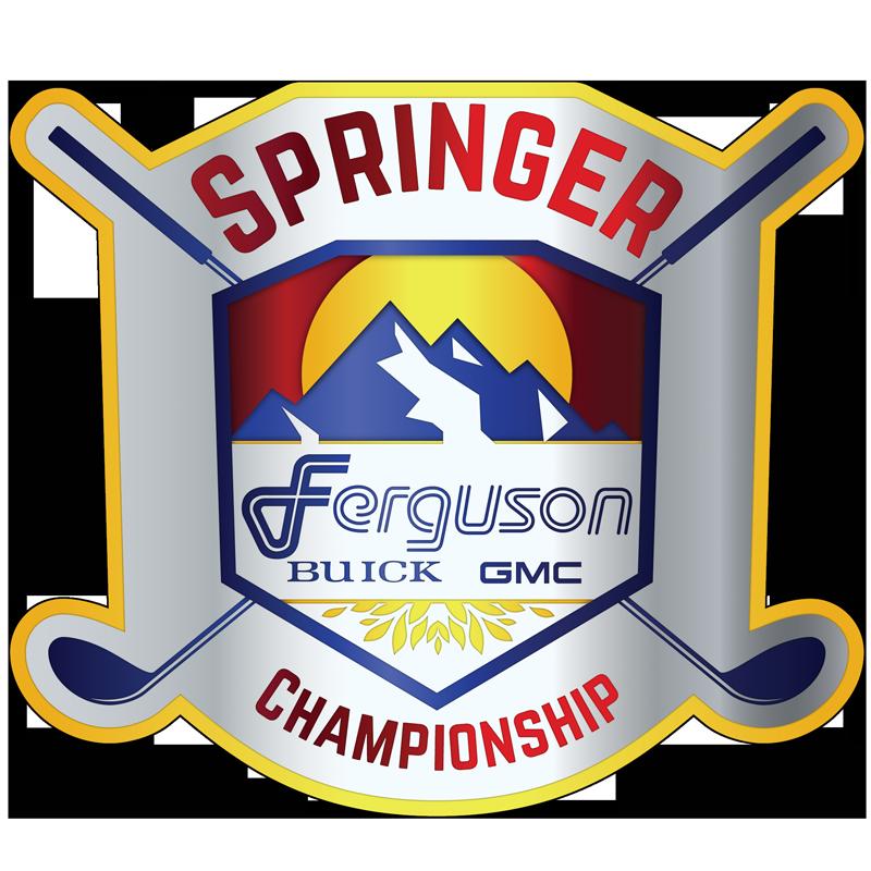 Buick Colorado Springs: Patty Jewett & Valley Hi Golf Shops